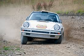 african safari car tuthill porsche tests classic 911 for east african safari rally