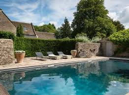 large holiday country houses with swimming pools uk