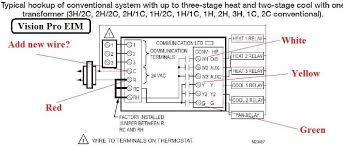 wiring diagram rheem thermostat wiring diagram rheem heat