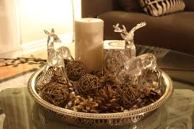 Rustic Christmas Centerpieces - get inspired beautiful christmas centerpiece diy