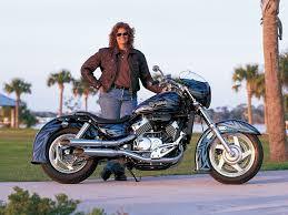 rhonda hoffman u0027s color changing custom honda magna motorcycle