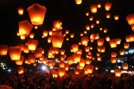 new year lanterns for sale council bans sale and use of lanterns due to fears