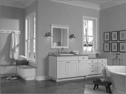 black and white vintage bathroom