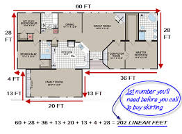 How To Find House Plans Mobile Home Skirting A Complete Guide To Mobile Home Skirting As