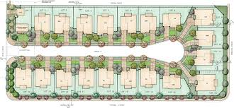 silver ridge rancho cucamonga manning homes site plan