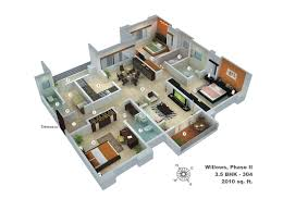 house plans with 5 6 bedrooms