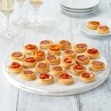 easy canapes tesco easy entertaining finest canape selection tesco groceries