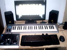 Recording Studio Desks Cheapest Home Studio Desk Ever Ikea Hackers Ikea Hackers