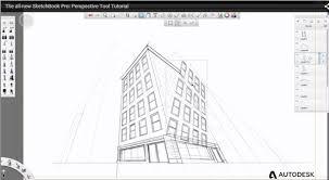 download autodesk sketchbook for windows 10