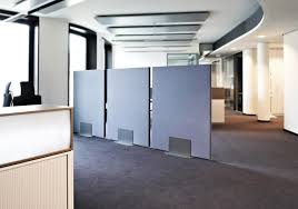 interior partition mobile partition solutions space dividers from acousticpearls