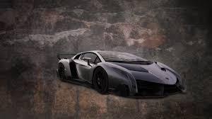 Lamborghini Veneno Purple - lamborghini veneno 4k wallpaper by burakiko on deviantart
