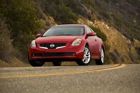nissan altima 2 door sport 2009 nissan altima coupe review top speed
