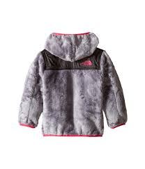 shop north face the north face kids oso hoodie infant metallic