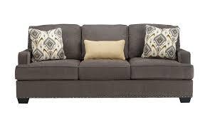 Leather Sofa Tufted by Furniture Nailhead Trim Sofa Studded Leather Couch Nailhead Sofa