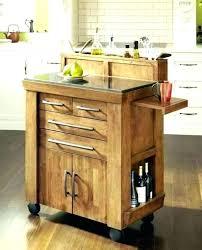 kitchen island with wheels kitchen island on wheels plans partum me