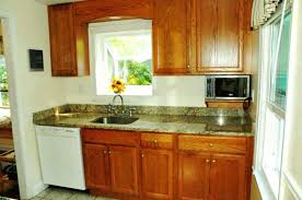 Paint Wood Cabinets Stained Wood Cabinets Natural White Paint Cabinet Colors Wonderful