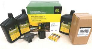 john deere home maintenance kits john deere genuine parts john