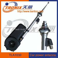 high powered car am fm antenna tla1030 tronix china