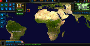 Africa Map Games by Battle Dawn Play The Best Mmorpg Game