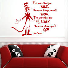 28 dr suess wall stickers unavailable listing on etsy dr suess wall stickers dr seuss wall decals quotes quotesgram