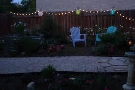 Backyard Solar Lighting Ideas Outdoor Solar Lighting Ideas Solidaria Garden Media