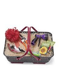 gardening gift basket gardening gift basket gardener s supply