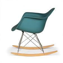 molded plastic rocking chair inspirations home u0026 interior design