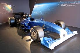 f1 cars for sale superspeedy lotus f1 car for sale roadshow