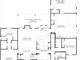 single story house plans without garage stylist inspiration modern house plans without garage 4 2 story on