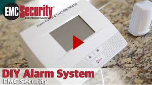 you can do it its easy to install our diy self install security  with you can do it its easy to install our diy self install security system from emcsecuritycom