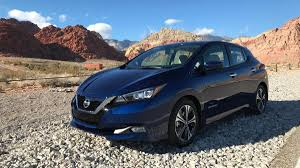 the journey so far nissan test drive 2018 nissan leaf the national