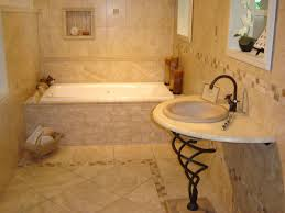 bathroom bathroom tile designs remodeling idea bathroom tile bathroom appealing bathroom tile designs using brick stone bathtub also curved stand of pedestal sink