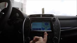 gps toyota camry 2016 toyota camry scout gps demo