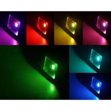 Color Changing Flood Lights Rgb 20w Remote Color Changing Led Flood Lights 110v 240v For