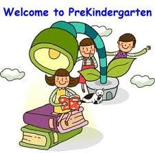 pre kindergarten welcome to pre k