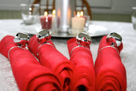 bell rings red images Jingle bell table setting the bright ideas blog jpg