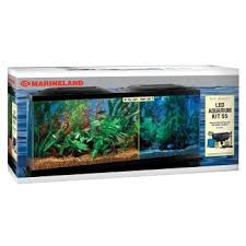 55 gallon aquarium light led 55 gallon kit