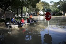 Floodplain Maps By Zip Code by Water Damage From Hurricane Harvey Extended Far Beyond Flood Zones