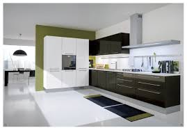 Kitchen Design Classes by Marvellous Contemporary Kitchen Design Ideas White And Black