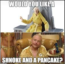 Goldmember Meme - l on twitter starwars thelastjedi snoke goldmember
