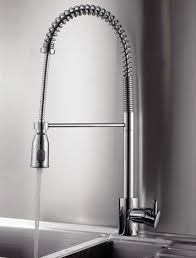commercial style kitchen faucets professional quality kitchen faucets for your home kitchen