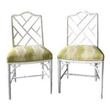 chinese chippendale chairs gently used vintage chippendale furniture for sale at chairish