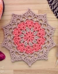 Crochet Home Decor Patterns Free Best 25 Crochet Decoration Ideas On Pinterest Chrochet Diy
