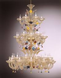 Murano Chandeliers Lighting Bespoke Services Seryolux