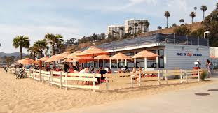 Annenberg Beach House Santa Monica by Contact U2014