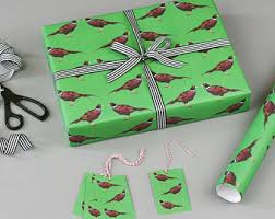sided christmas wrapping paper items similar to sausage dog sided christmas wrapping paper