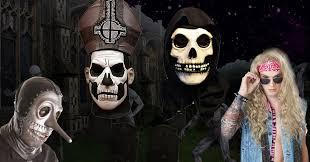 6 rad metal inspired halloween costumes metal injection