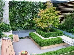 Tree Ideas For Backyard Garden Small Backyard Ideas Minimalist Backyard Flower Garden
