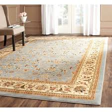 Light Brown Area Rugs Safavieh Lyndhurst Pearl Traditional Area Rug Or Runner Walmart Com
