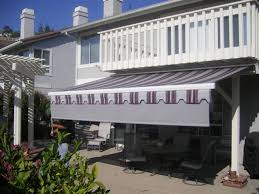 Residential Canvas Awnings Canvas Awnings For Decks Canvas Patio Covers Residential Fabric